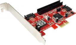 Kontroler LogiLink (PC0003A)