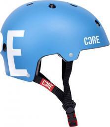 Core Kask Core Street Skate Niebieski L-XL