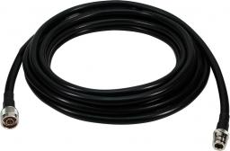 LogiLink Kabel do anteny WLAN, 6m (WL0102)