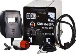 Vexin Spawarka MIG/MAG Flux 200A KD830