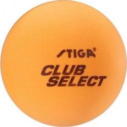 Stiga Piłeczki do tenisa stołowego Club Select 1szt.
