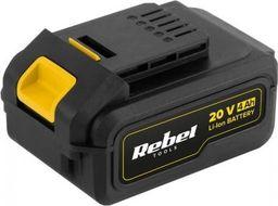 Rebel Wymienny akumulator Tools (RB-2002)