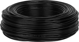 Cabletech Kabel koncentryczny R-TV RG-59 200m/box czarny