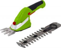 4Garden Nożyce do krzewów i trawy ANT361 Akumulatorowe