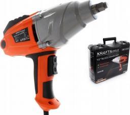 Kraft Dele Klucz udarowy KD1535