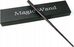 Frahs Magiczna różdżka świecąca Led  Sirius Black