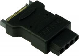 Inter-Tech Adapter SATA / Molex (88885199)