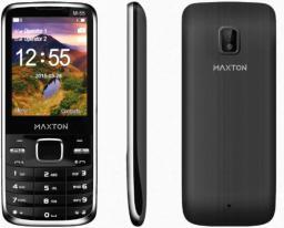 Telefon komórkowy Maxcom M 55 Dual SIM