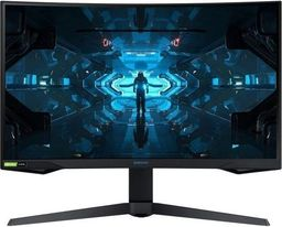 Monitor Samsung Odyssey G7 (LC32G75TQSRXEN)