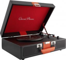 Gramofon Lenco TT33 BLACK
