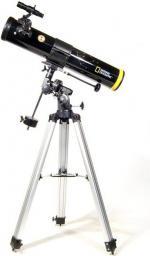 Teleskop National Geographic 76/700 reflektor (9011000)
