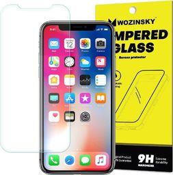 Wozinsky Wozinsky Tempered Glass szkło hartowane 9H Sony Xperia XZ2 (opakowanie koperta)