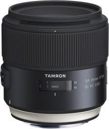 Obiektyw Tamron 35mm f/1.8 Di VC USD Canon (F012E)