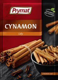Prymat Cynamon cały saszetka PRYMAT 3 szt.