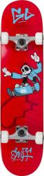Deskorolka Enuff skateboards Skully Complete Red 7.25""