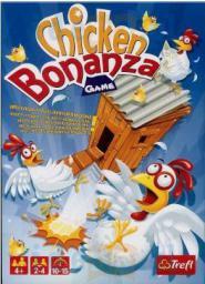 Trefl Chicken Bonanza (01286 TR)