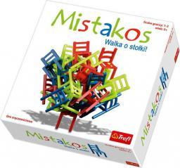Trefl Mistakos - (01018)