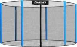 Neo-Sport Siatka zewnętrzna Neosport 183cm 6ft 6sł