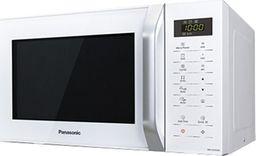 Kuchenka mikrofalowa Panasonic Mikrofalówka z Grillem Panasonic Corp. NN-K35HWM 23 L Biały