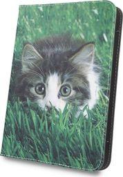 "Etui na tablet TelForceOne Kitty 7-8"""