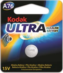 Kodak Bateria Ultra LR44 1szt.