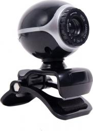 Kamera internetowa Berger Webcam Gaming 480P
