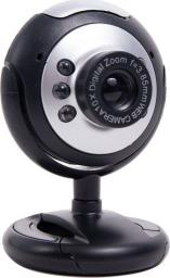 Kamera internetowa Berger Webcam HomeLite 480P