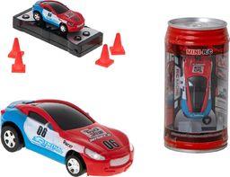 KIK Samochód RC puszka mini 9020b 2,4GHz czerwony