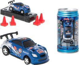 KIK Samochód RC puszka mini 9020b 2,4GHz niebieski