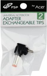 Fortron Końcówka do zasilacza do notebooków Acer (4AP0019501GP)