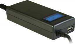 Zasilacz do laptopa Inter-Tech Coba Nitrox Xtended NB-90U (88882040)