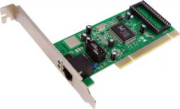 Karta sieciowa LogiLink Gigabit / PCI (PC0012)