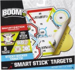 Mattel Boomco Tarcza do Strzelania WB12 (Y8624)