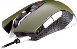 Mysz Cougar 530M  Army green (3M530WOG.0001)