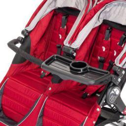 BABY JOGGER Tacka do wózka City Mini Double  (A J7G60)