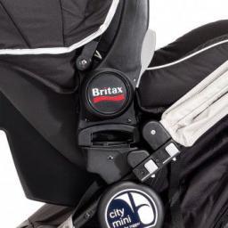 BABY JOGGER Adapter City Mini Linia Britax B Safe (A BJ90122)