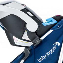 BABY JOGGER Adapter Vue Nuna Cybex Maxi Cosi (A BJ92123)