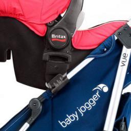 BABY JOGGER Adapter Vue Britax B Safe (A BJ92122)