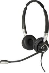 Słuchawki z mikrofonem Jabra BIZ 2400 II Duo (2499-829-309)