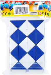 Mega Creative  MC KOSTKA MAGIC PLAST 11X15 2080 WAZ PBH288 - 2080