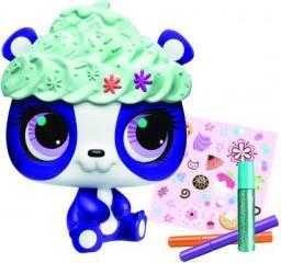 Hasbro Littlest Pet Shop Zwierzaki do dekorowania - A1558