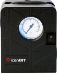 Kompresor samochodowy Iconbit 12V (AS-0055C)