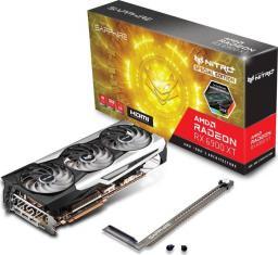 Karta graficzna Sapphire Radeon RX 6900 XT Nitro+ SE OC 16GB GDDR6 (11308-03-20G)