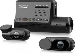 Wideorejestrator Viofo A139 3CH-G