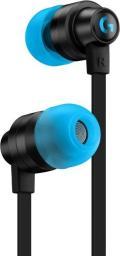 Słuchawki Logitech G333 czarne (981-000924)