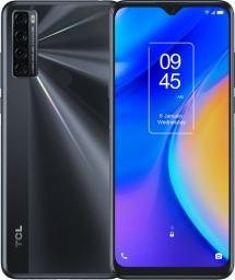 Smartfon TCL 20 SE 4/64GB Dual SIM Szary  (T671H)