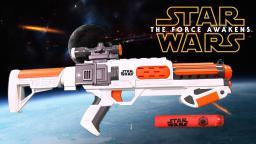 Hasbro Nerf Kusza Star Wars (B3172)