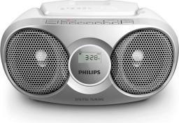 Radioodtwarzacz Philips AZ 215S/12