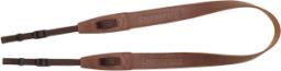 Olympus CSS‑S119L Skórzany pasek na szyję brązowy V611038NW000