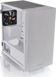 Obudowa Thermaltake S100 TG Snow Edition (CA-1Q9-00S6WN-00)
